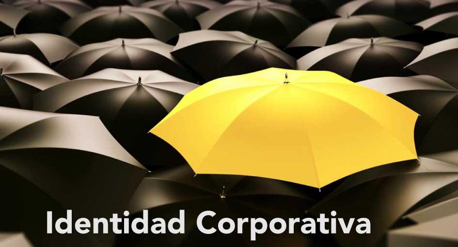 Proceso de diseño: Identidad Corporativa